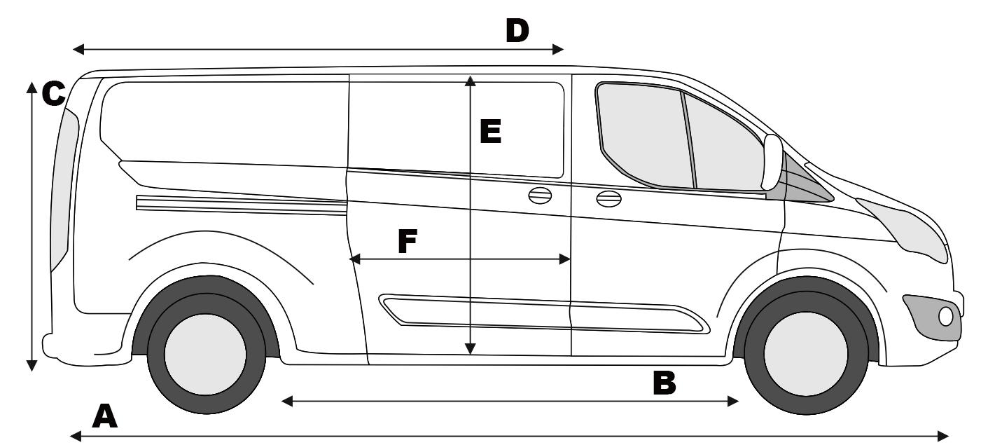 transit center ford transit custom specifications. Black Bedroom Furniture Sets. Home Design Ideas