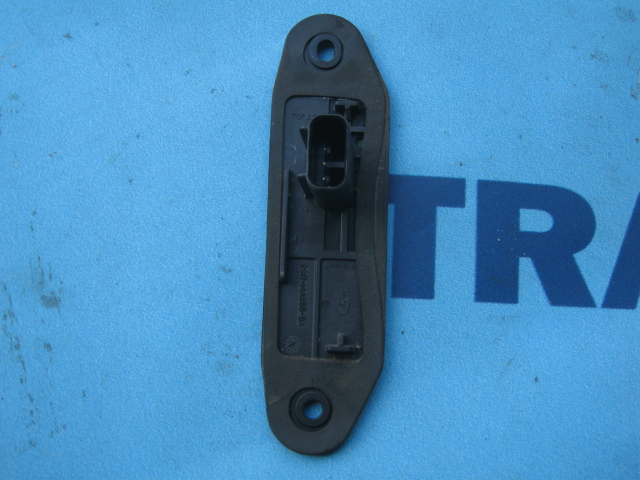 Central Lock Contactor In Sliding Door Ford Transit 2003 2013