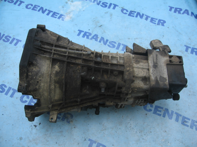 Gearbox Speed Ford Transit Tdci 2006 2013 2419