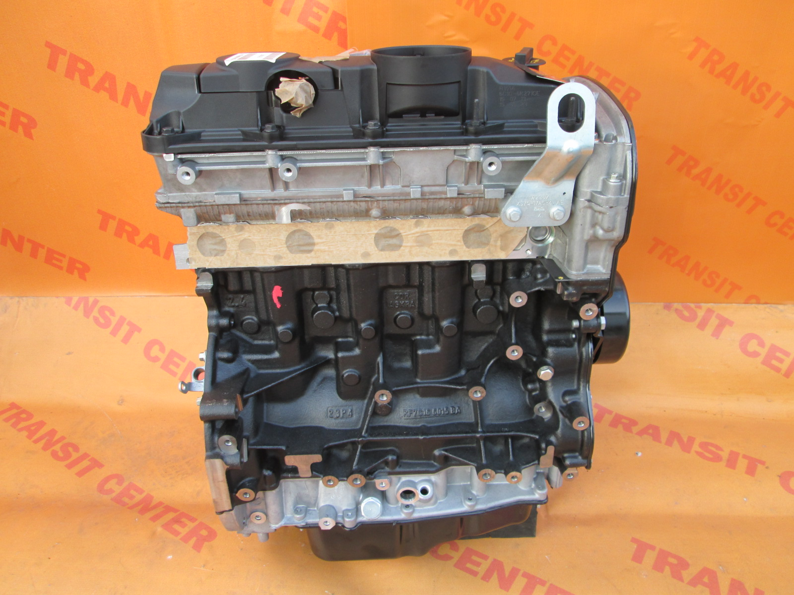Ford Transit Connect >> Engine 2.4 TDCI 140 PS Ford Transit 2006-2013