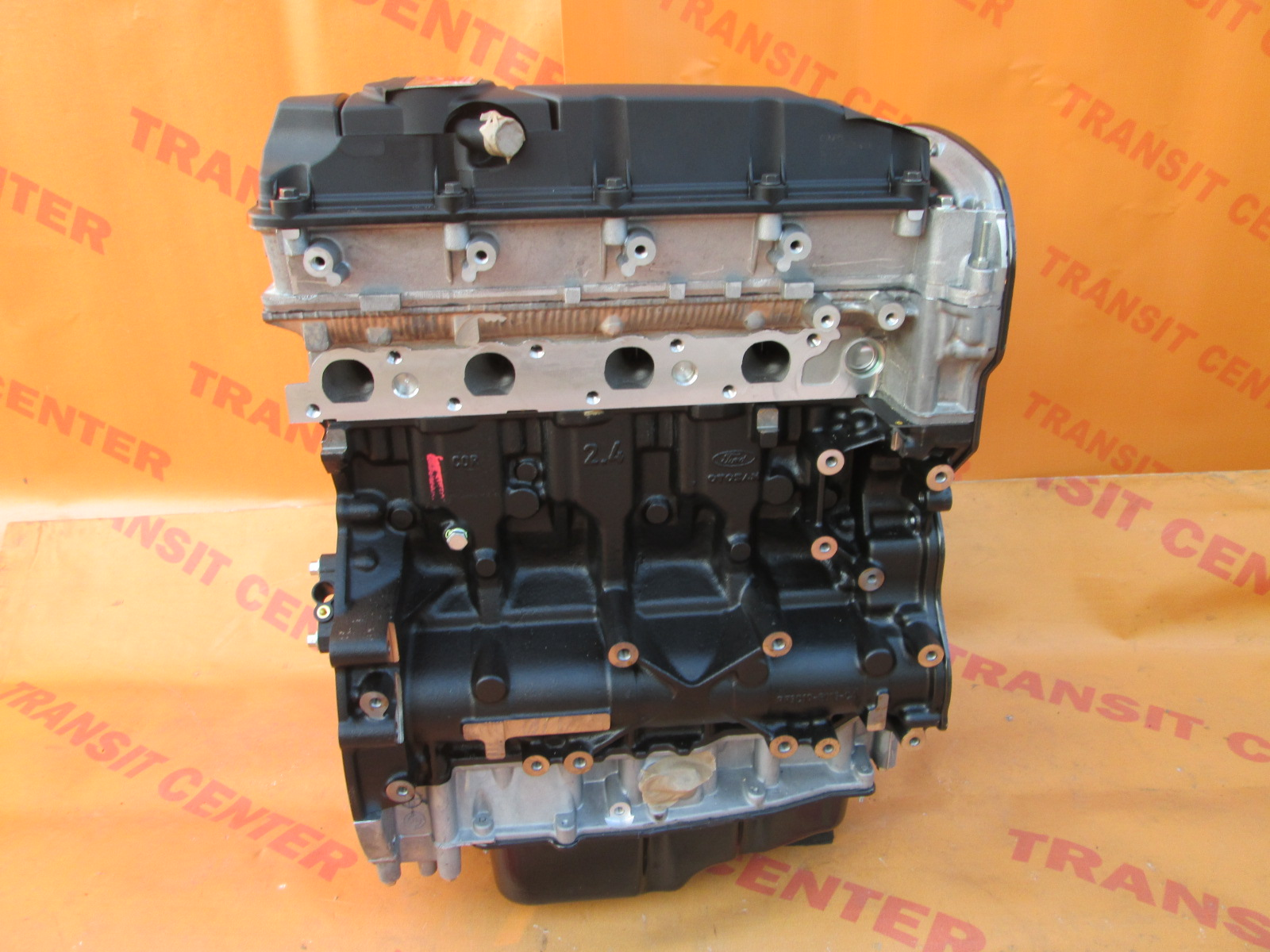 Engine Tddi Ford Transit on Ford Transit Connect Accessories
