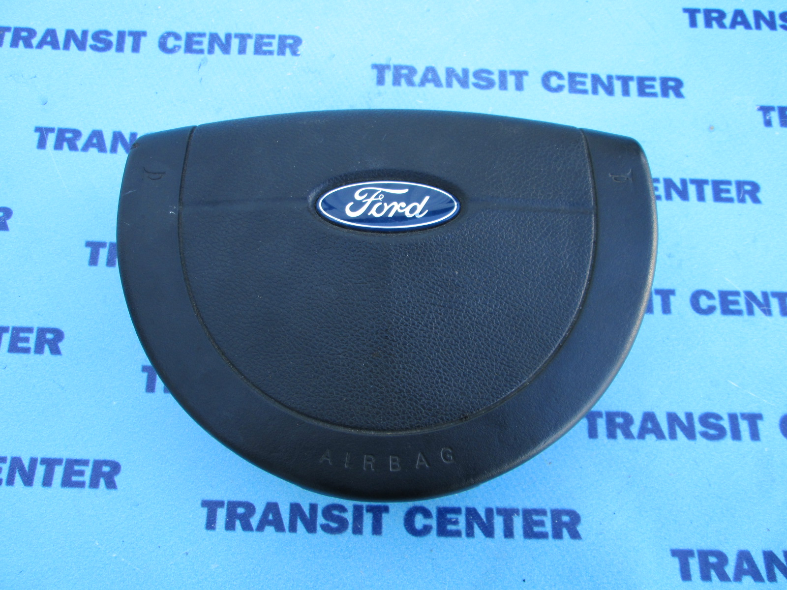 Airbag driver Ford Transit Connect 2002