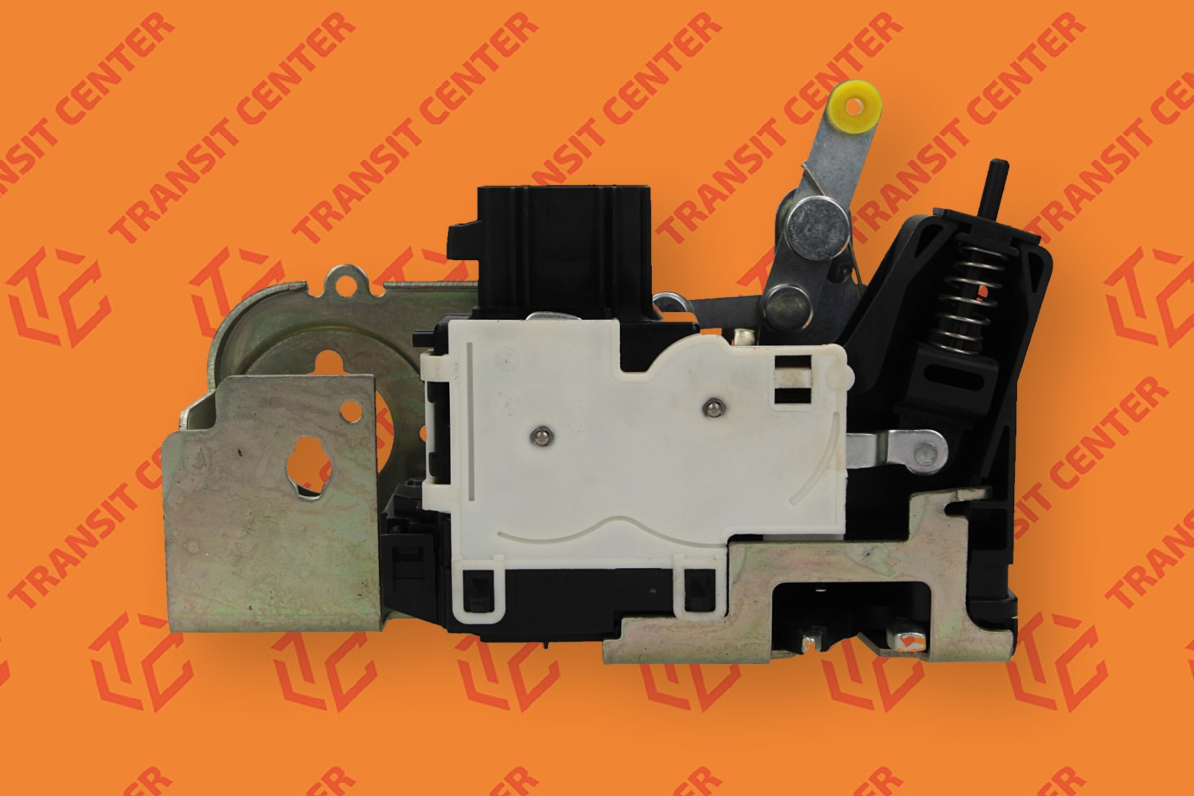 Used Ford Transit Connect >> Rear door lock with central locking Ford Transit 2000-2013 Trateo