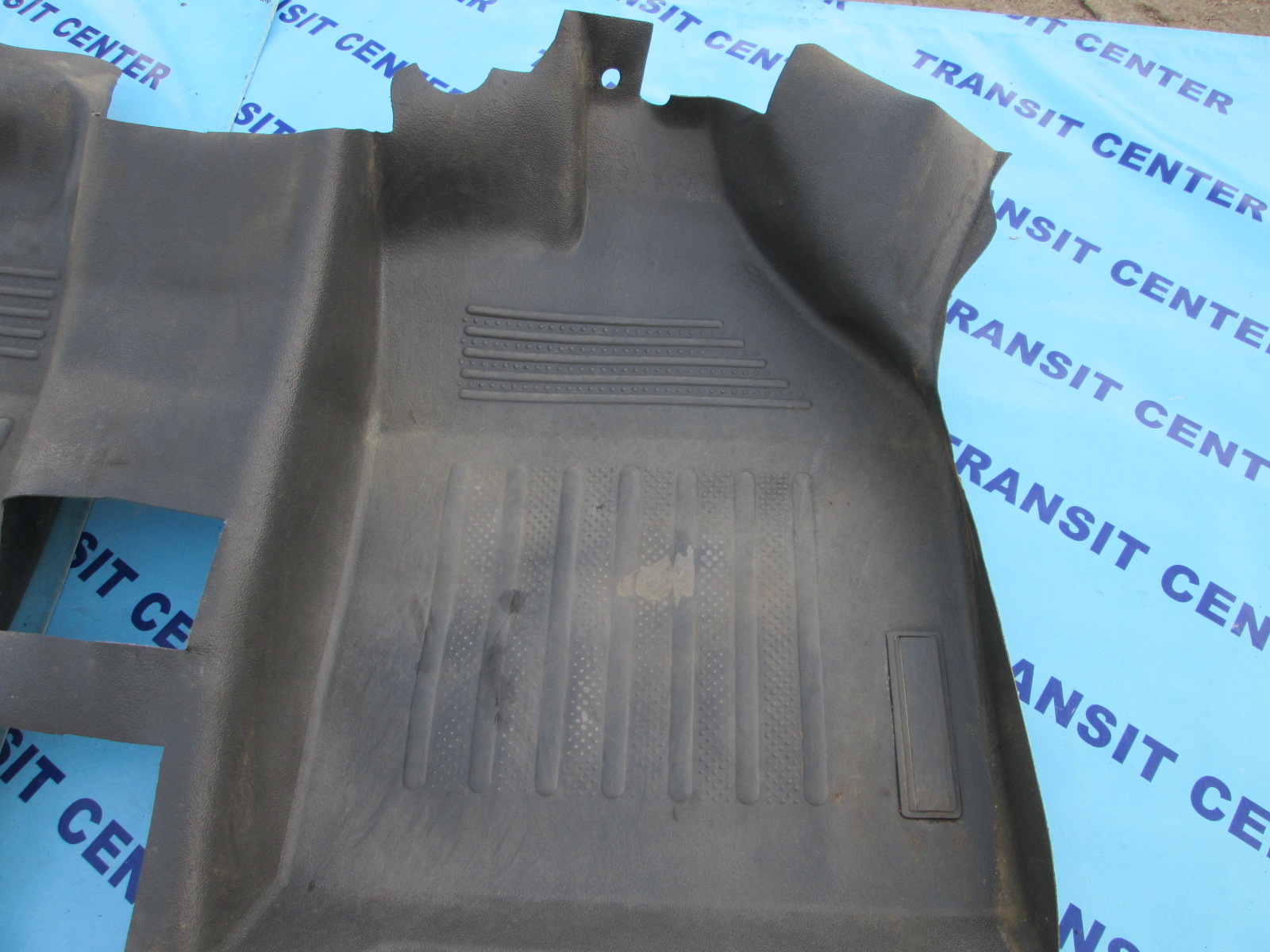 Floor Mat Ford Transit Connect 2002 Rhd