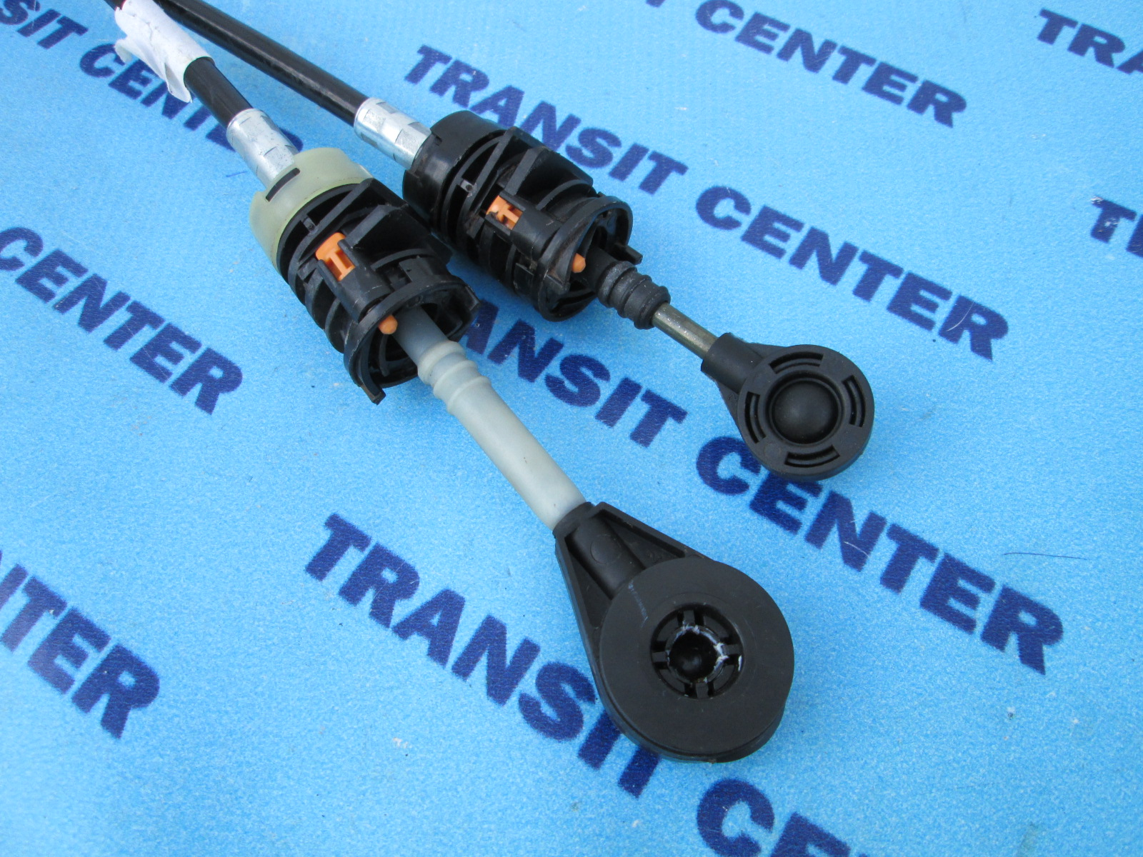 Used Ford Transit Connect >> Gear shift cable Ford Transit Connect