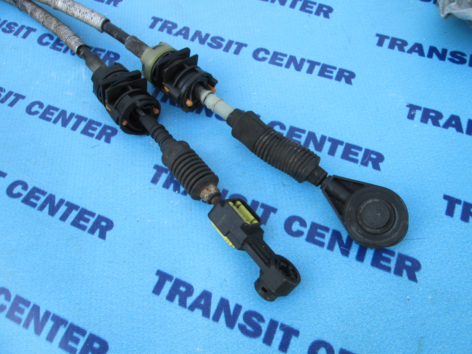 Gear Shift Cable Ford Transit Connect