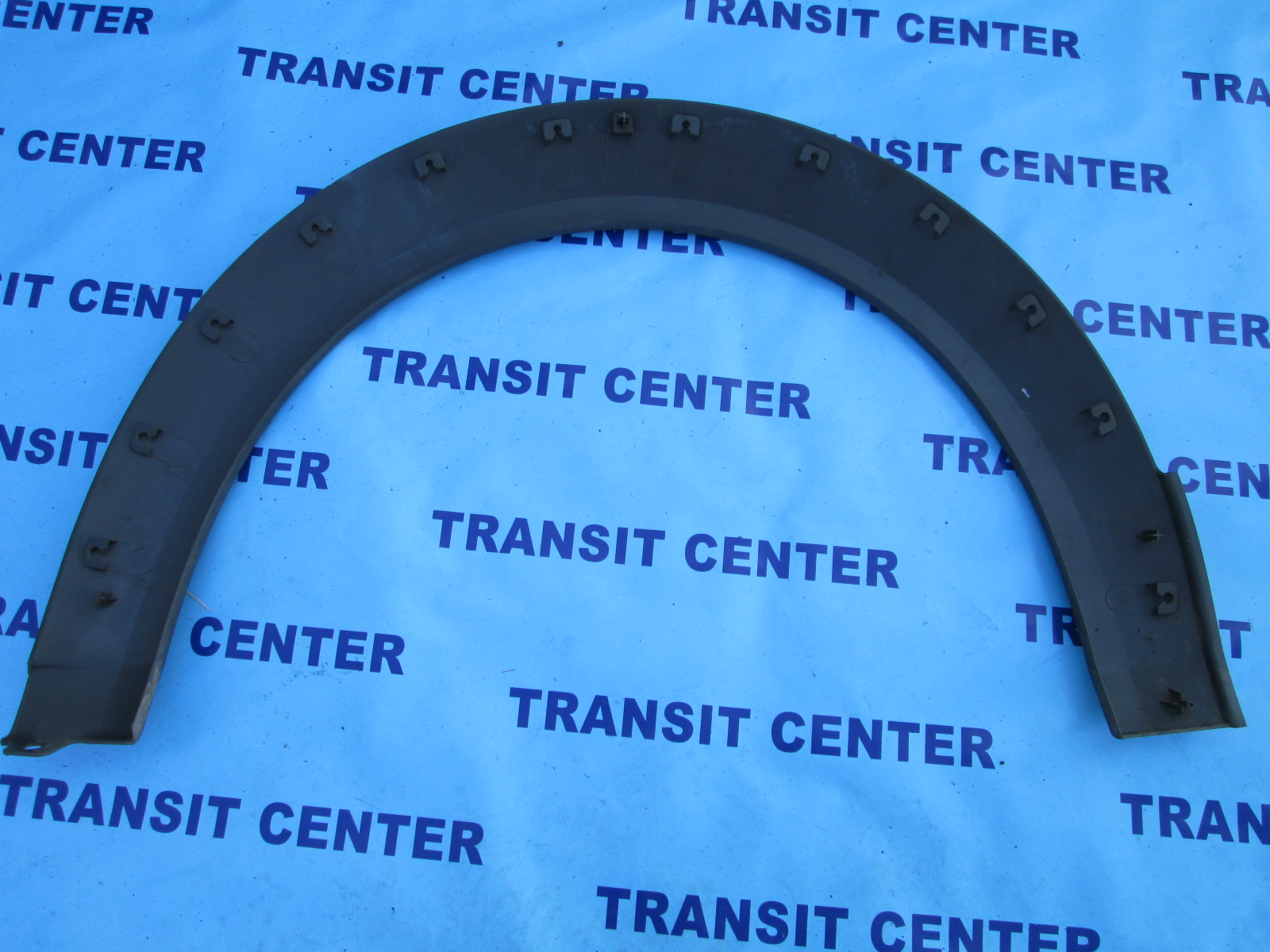 Used Ford Transit Connect >> Wheel Arch Trim Ford Transit Connect, rear right.