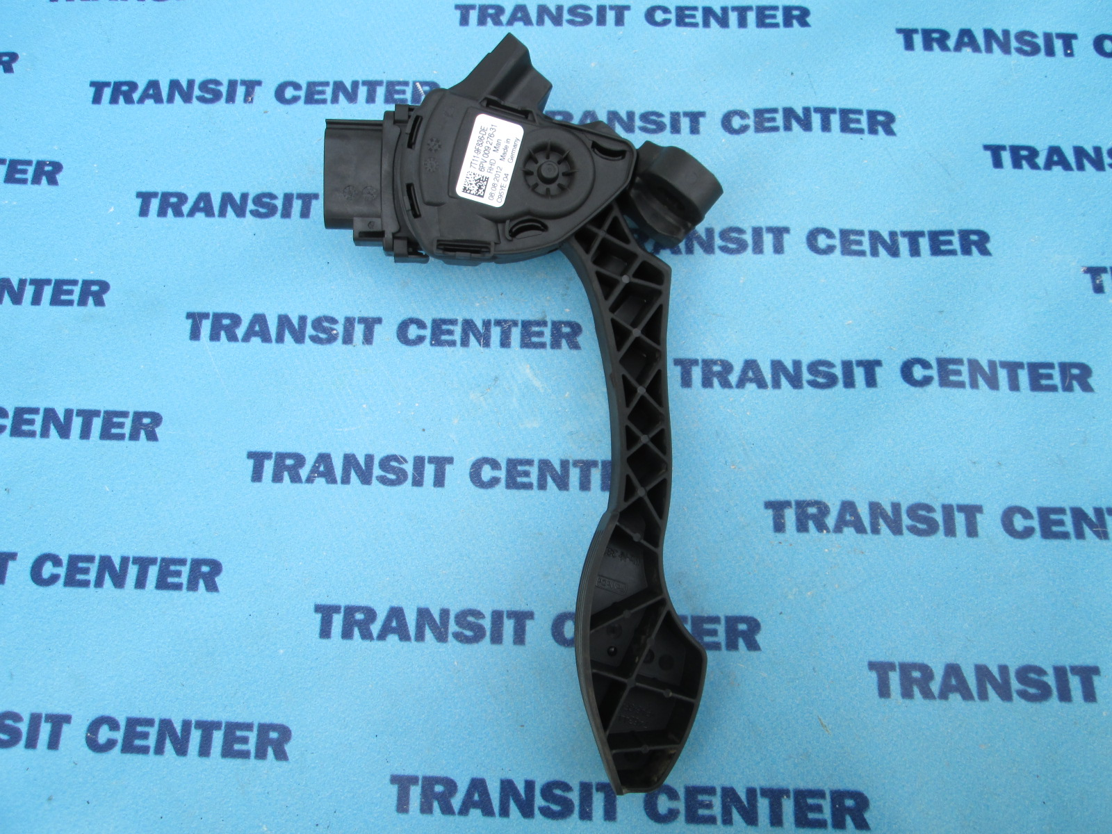 Used Ford Transit Connect >> Accelerator pedal Ford Transit Connect 2006, RHD