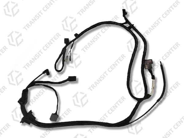 Right Rear Door Harness 180 Degrees Ford Transit 2000
