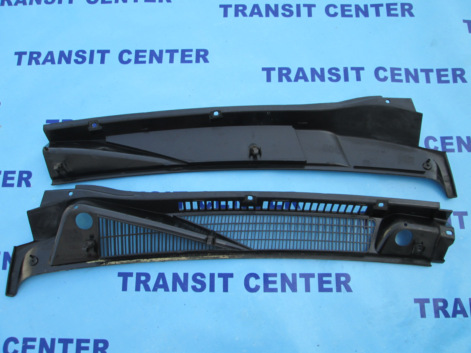 Used Ford Transit Connect >> Windshield wiper cowl Ford Transit Connect, RHD