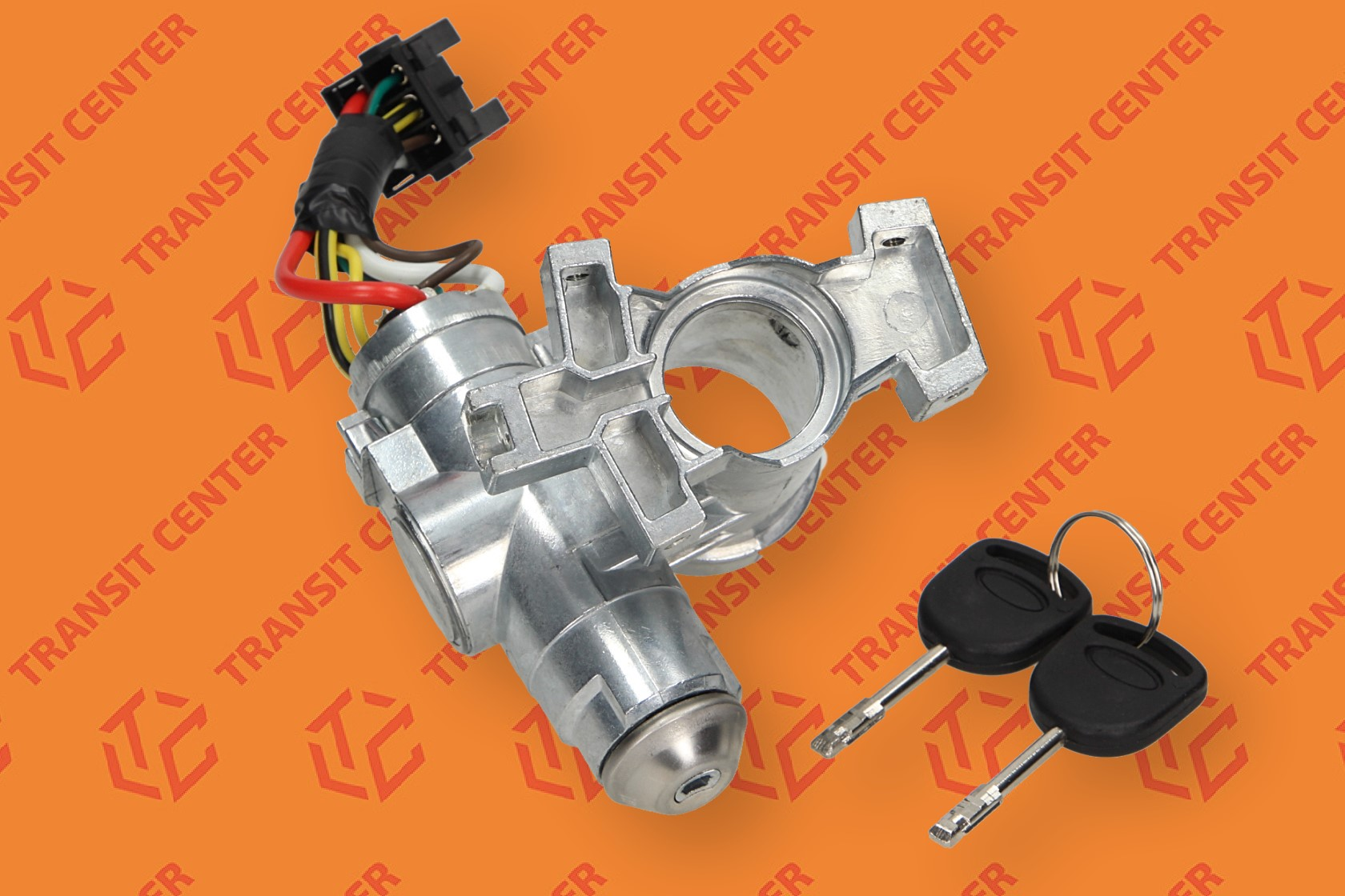Ignition Switch Ford Transit 1986