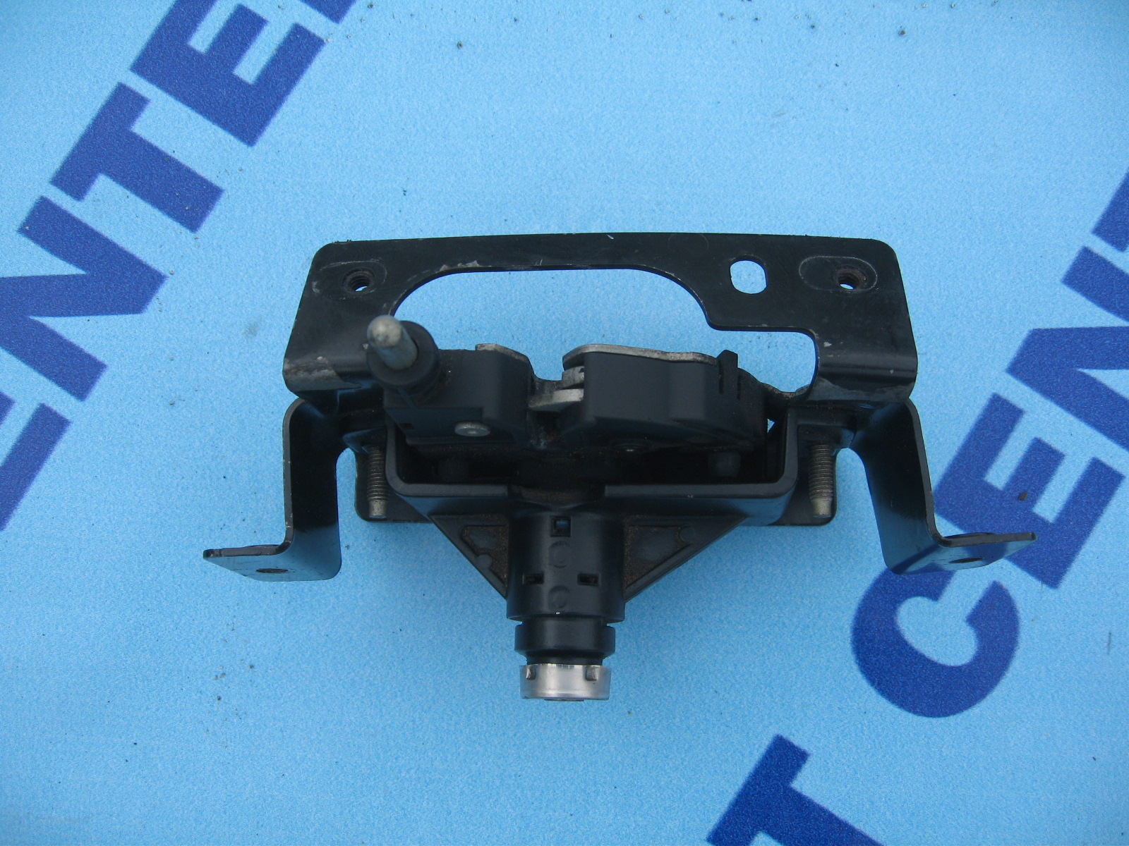 Used Ford Transit Connect >> Bonnet front lock with casing without key Ford Transit 2006-2013