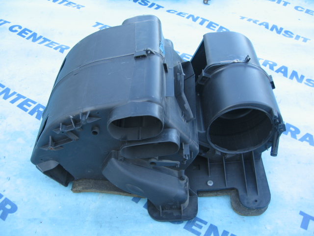 Used Ford Transit Connect >> Heater matrix Ford Transit 2006-2013