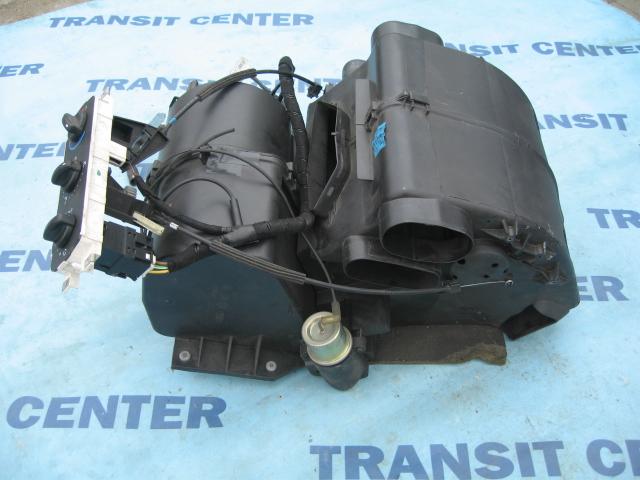 Heater Matrix Set Ford Transit 2006 2013