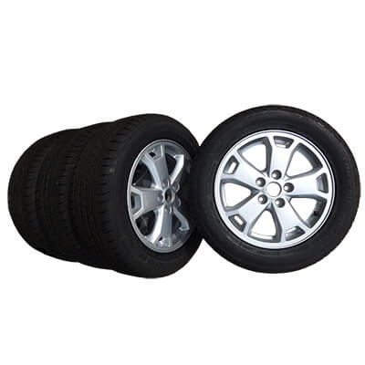 Wheels, Rims