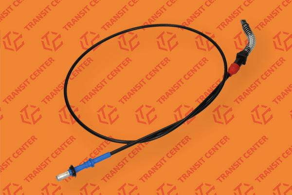 Acceleration cable Ford Transit 1986-2000