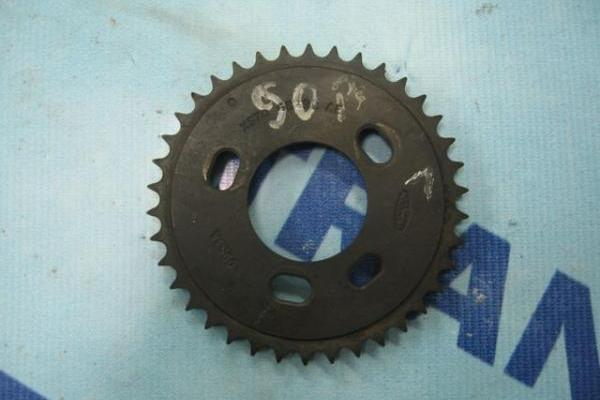 Camshaft sprocket Ford Transit 2000-2004