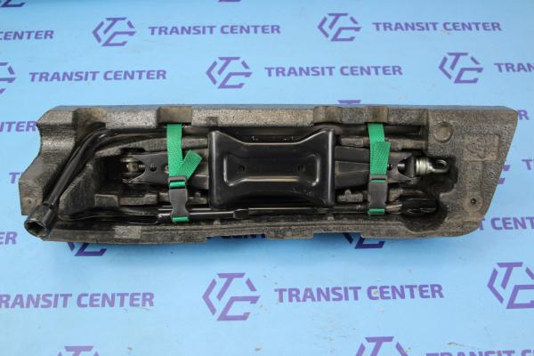 Car jack set Ford Transit 2000-2013