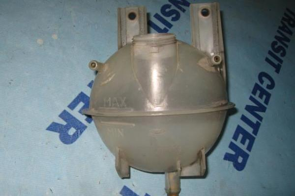 Coolant reservoir Ford Transit 2.5 D 1994-2000