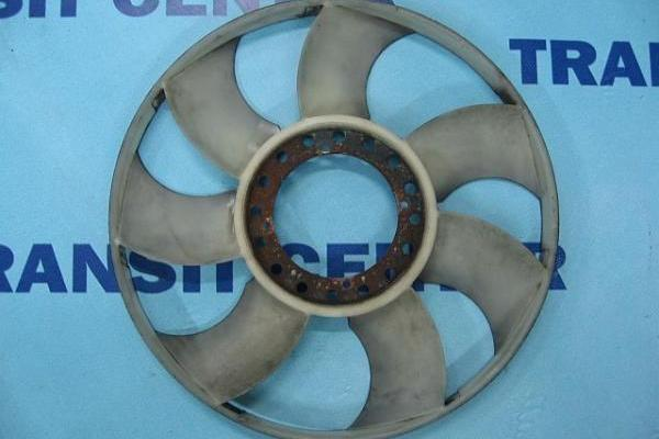 Cooling fan Ford Transit 2.4 2000-2013