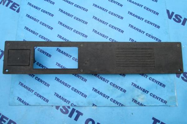 Dashboard middle panel Ford Transit 1978-1983