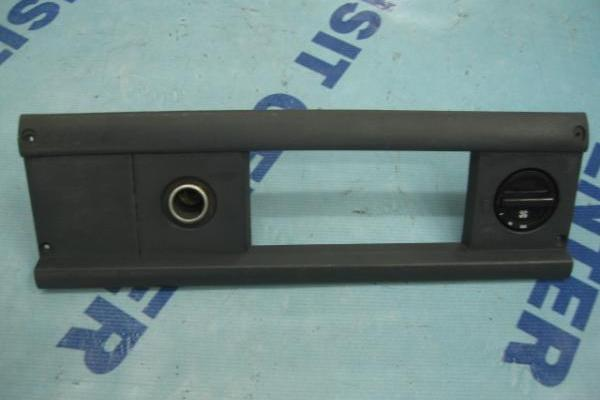 Dashboard middle panel Ford Transit 1986-1994