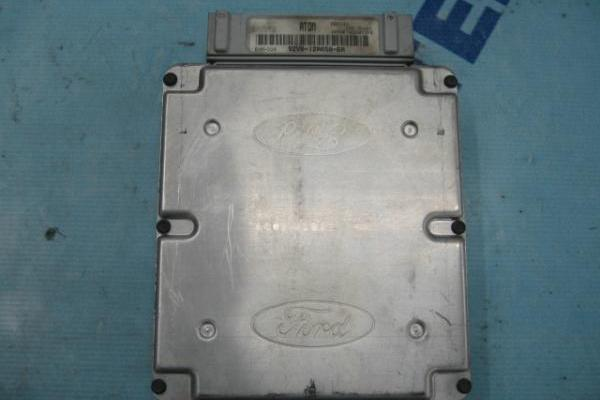 Engine ecu 2.5 TD Ford Transit 1991-1994