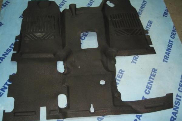 Floor mat Ford Transit 2000-2006