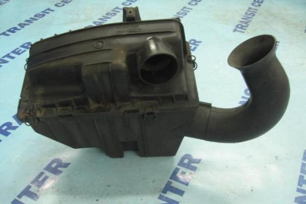 Air filter housing Ford Transit 2.5 diesel 1991-1994