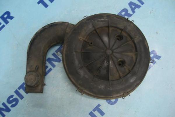 Air filter housing Ford Transit 1.6 gas engine 2.0 OHC 1986-1991