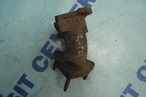 Connector between turbo & exhaust train Ford Transit 1994-2000