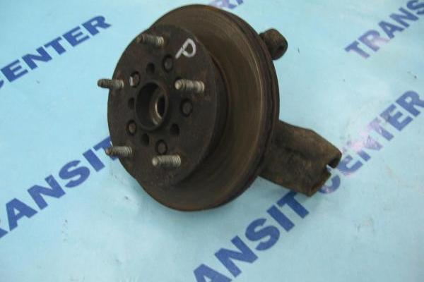 Crossover the front hub right Ford Transit FWD 2006-2013