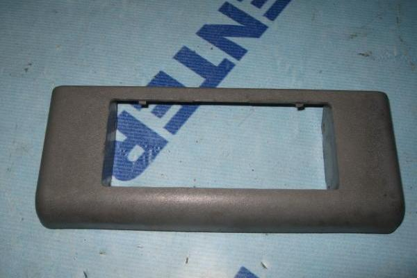 Dashboard plastic cover Ford Transit 1978-1985