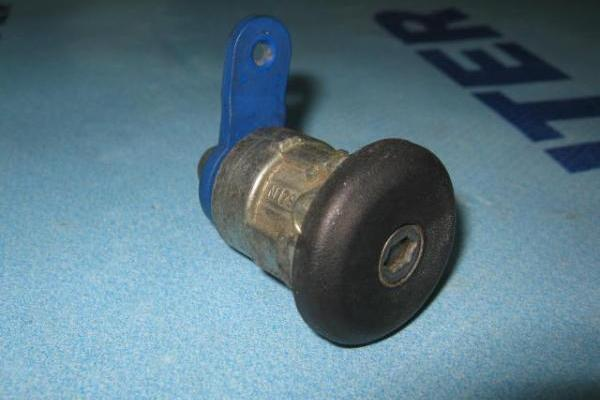 Door lock insert left sliding door Ford Transit 1994-2000