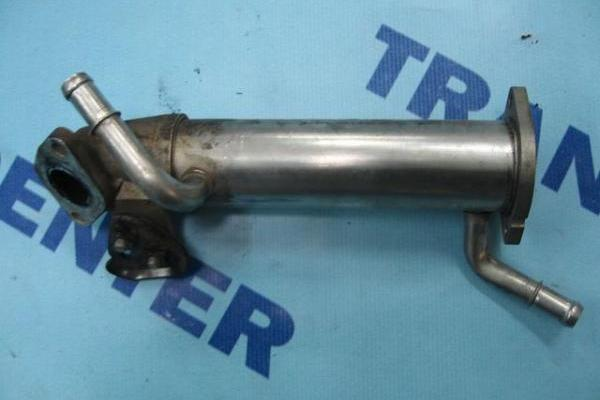 Exhaust gas recirculation cooler Ford Transit 2.4 TDCI 2006-2013