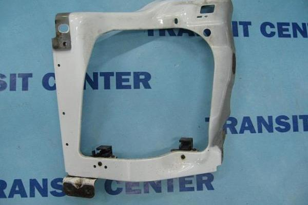 Front left reflector mounting Ford Transit 2006-2013