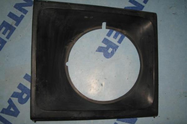 Front left reflector mounting Ford Transit 1978-1985