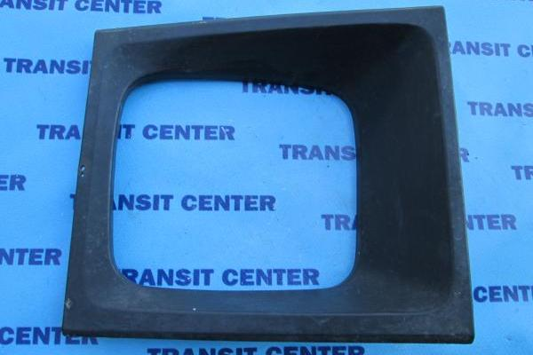 Front right reflector mounting Ford Transit 1978-1985