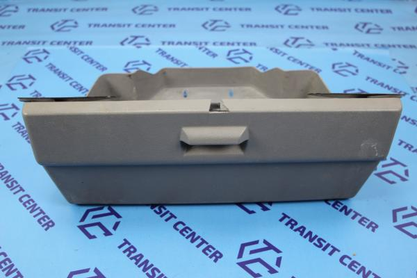 Grey glove box compartment Ford Transit 1978-1985