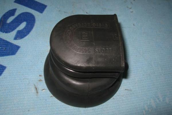 Headlight bulb rubber cover Ford Transit 1986-1991