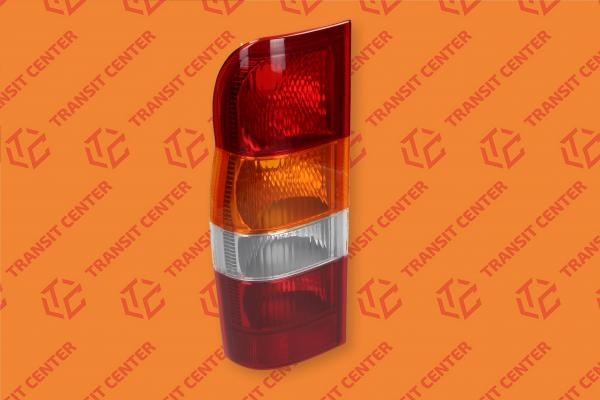Left rear lamp (without bulb socket) Ford Transit 2000-2006
