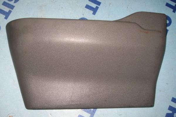 Left seat cover plastic Ford Transit 1986-1991