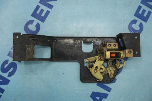 Left Sliding Door Lock Mechanism Ford Transit 1986 2000