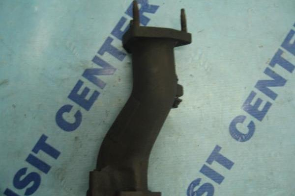 Pipe connecting turbo & exhaust train Ford Transit 1991-2000