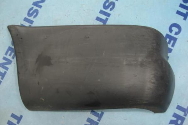 Rear left bumper corner Ford Transit 1994-2000