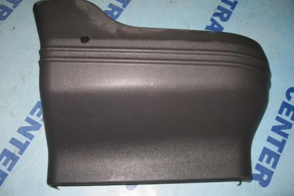 Right double seat cover plastic Ford Transit 1991-1994