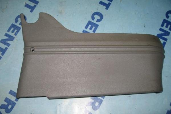 Right seat cover plastic Ford Transit 1994-2000
