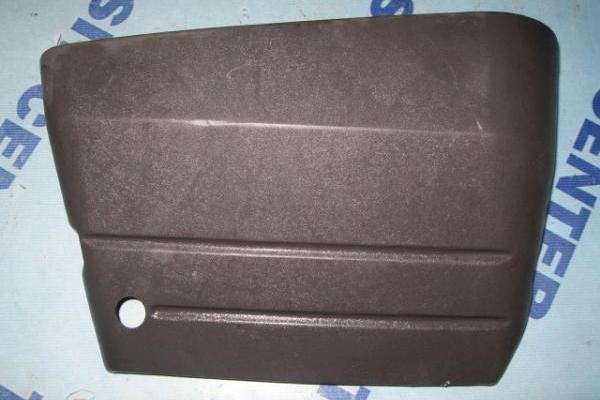 Right seat cover plastic Ford Transit 1978-1985