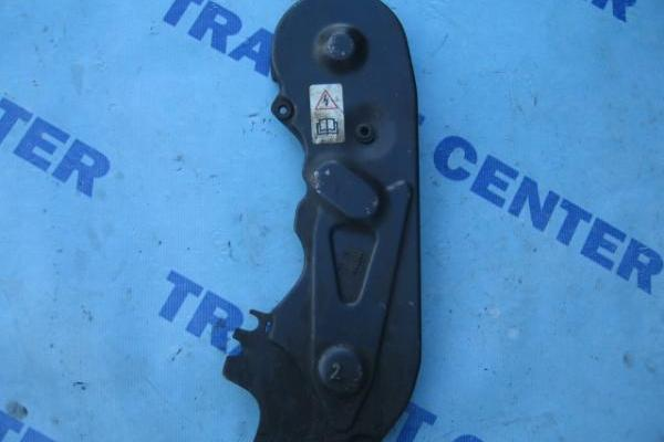Timing cover OHC engine Ford Transit 1978-1994