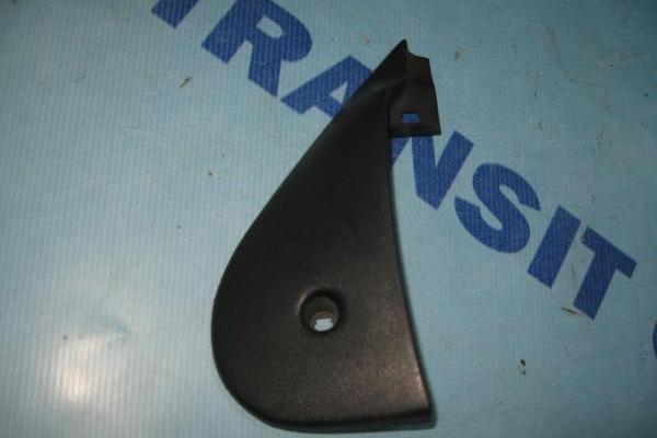 Front pillar end left Ford Transit 1986-2000